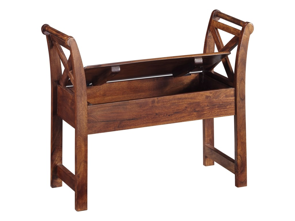 Del Sol AS AbbontoAccent Bench