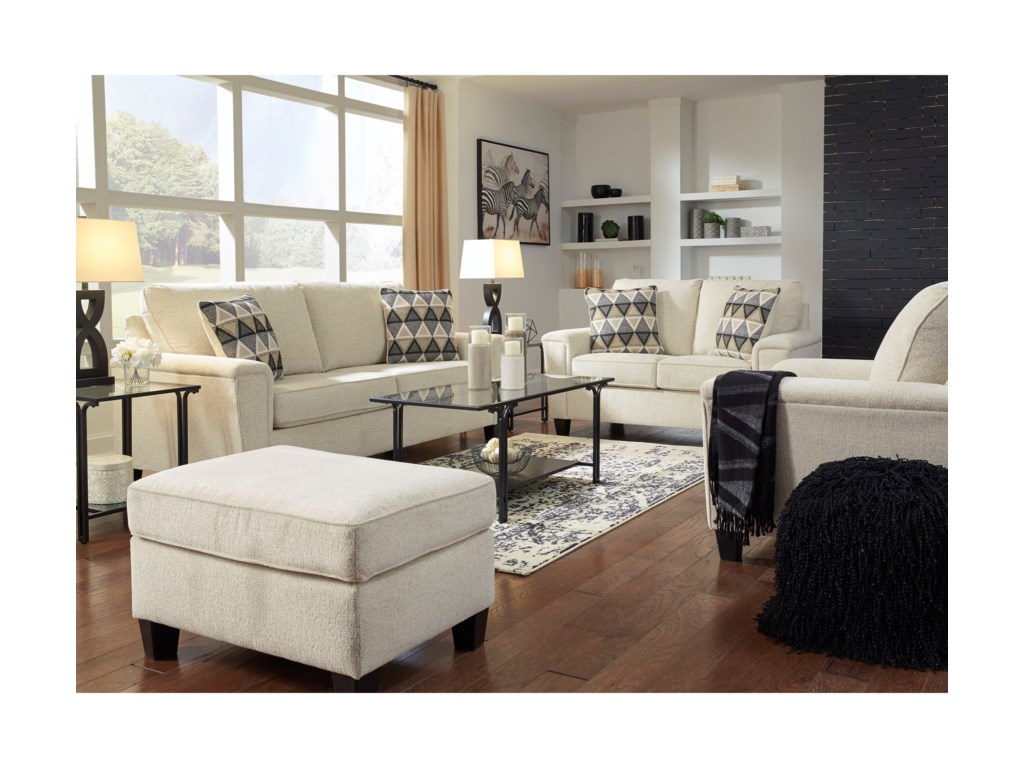 Signature Design by Ashley AbingerLoveseat
