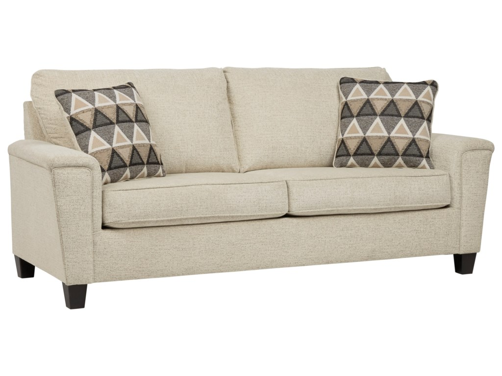 Signature Design by Ashley AbingerQueen Sofa Sleeper