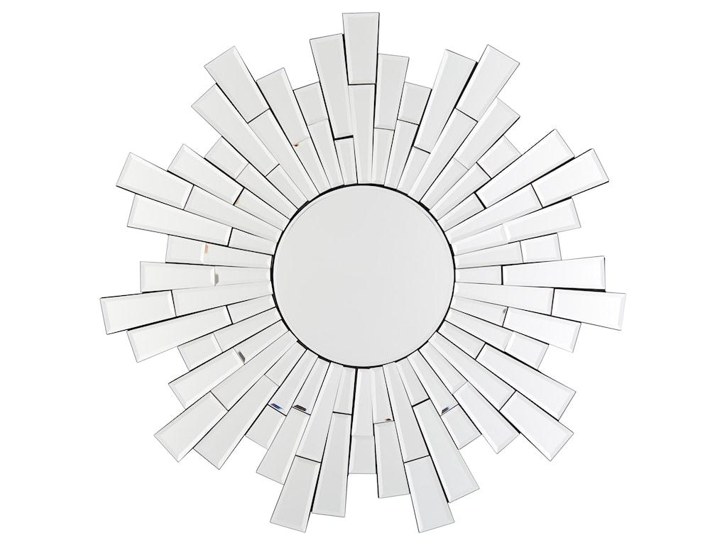 Signature Design Accent MirrorsBraylon Accent Mirror