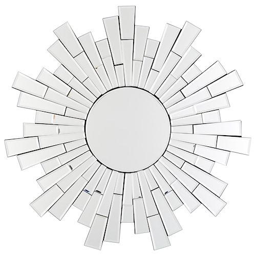Signature Design by Ashley Accent Mirrors Braylon Accent Mirror