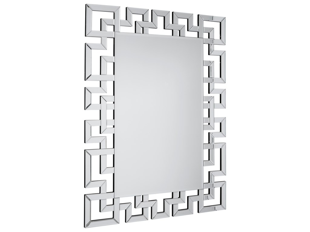 Signature Design by Ashley Accent MirrorsJasna Accent Mirror