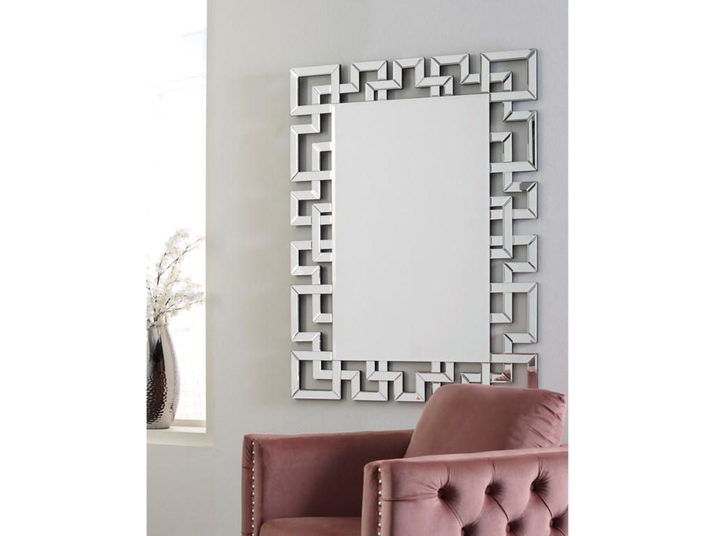 StyleLine Accent MirrorsJasna Accent Mirror