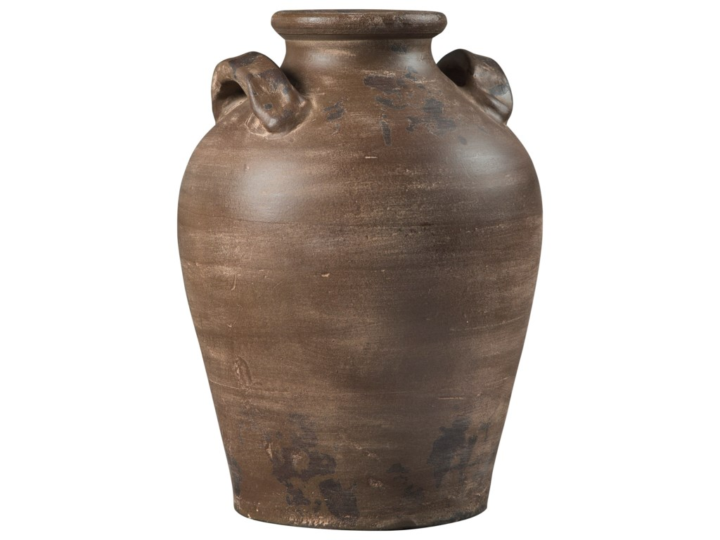 Ashley (Signature Design) AccentsDiandra Brown Vase