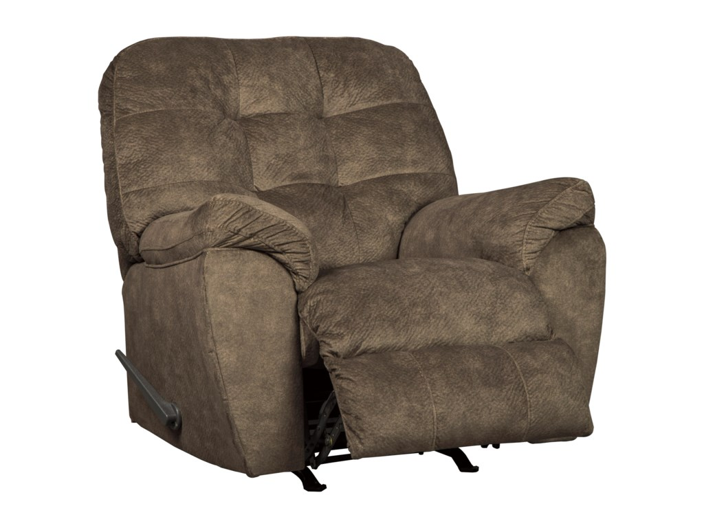 Ashley (Signature Design) AccringtonRocker Recliner