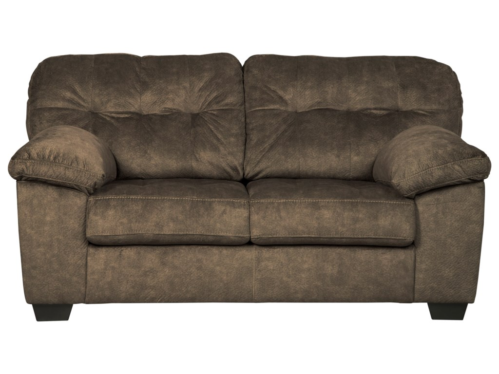 Signature Design by Ashley AccringtonLoveseat