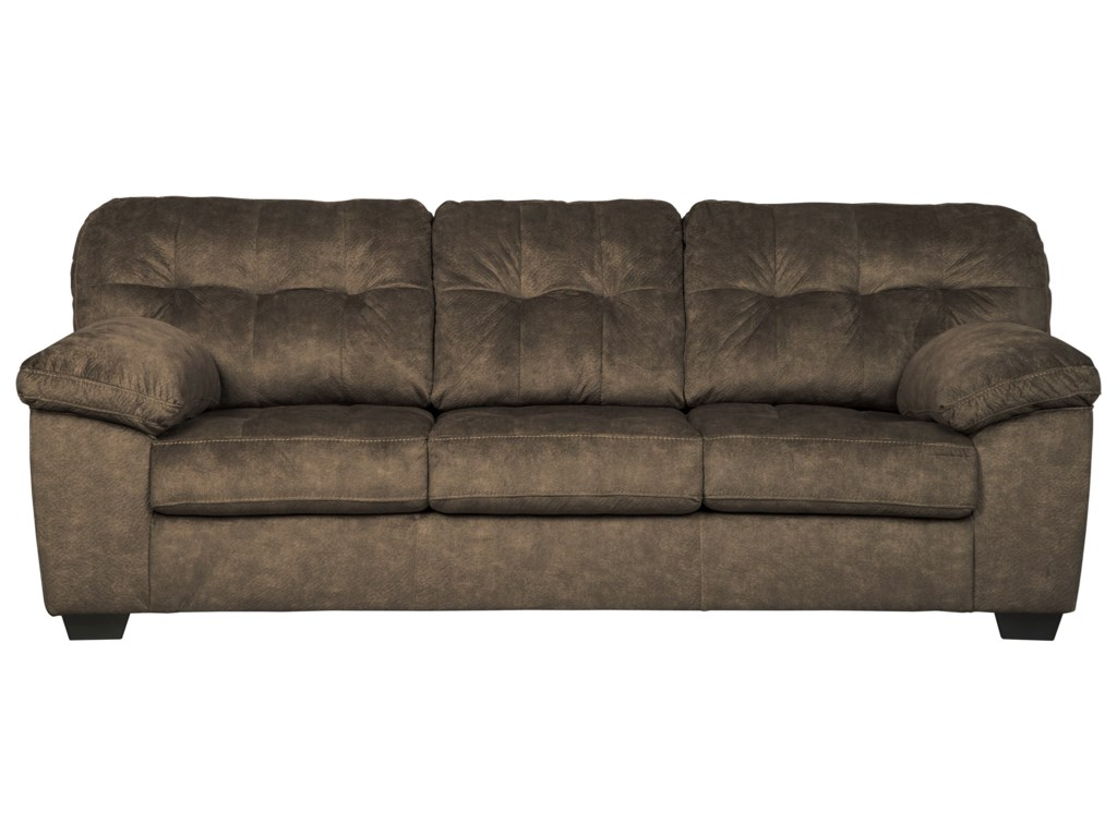 Signature Design by Ashley AccringtonQueen Sofa Sleeper