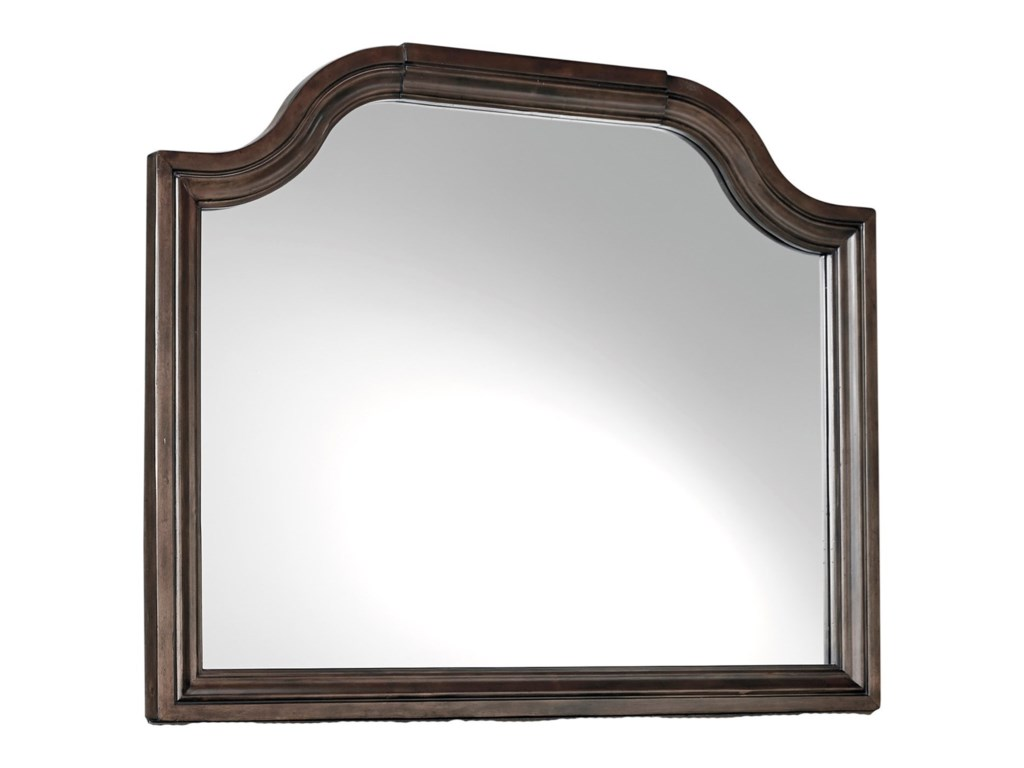 Ashley (Signature Design) AdintonBedroom Mirror