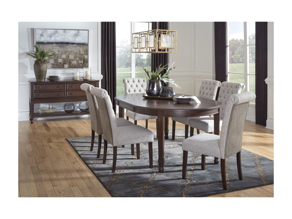 Signature Design by Ashley AdintonFormal Dining Room Group