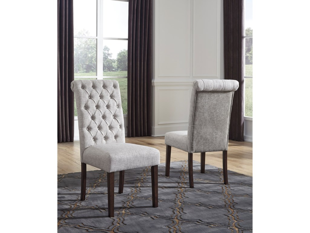 Signature Design by Ashley AdintonDining Upholstered Side Chair