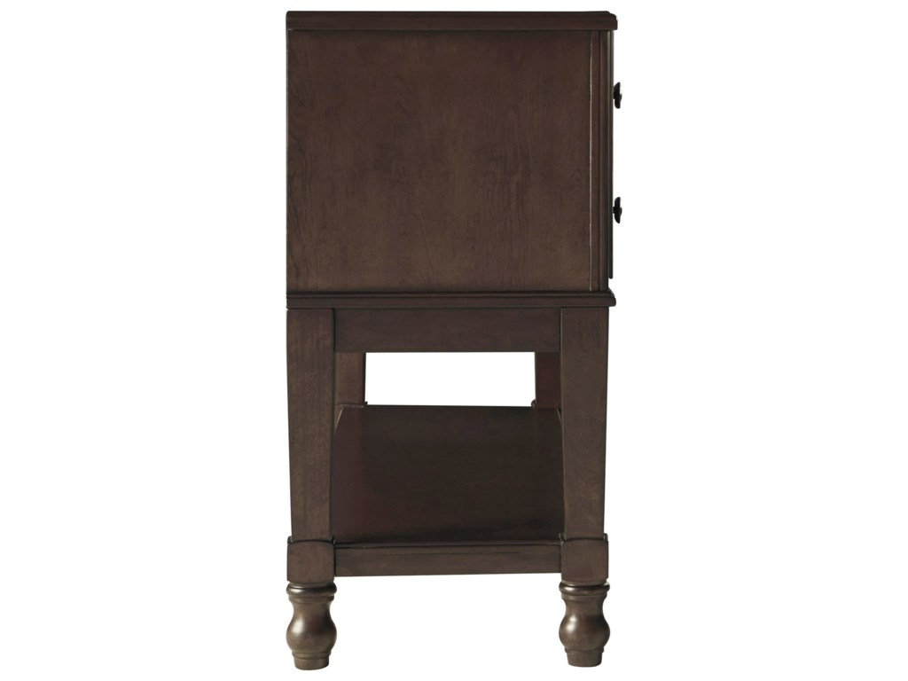 Ashley (Signature Design) AdintonDining Room Server