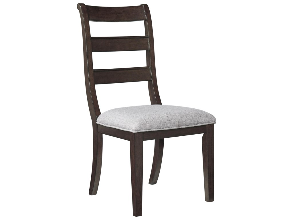 Signature Design by Ashley AdintonDining Room UPH Side Chair
