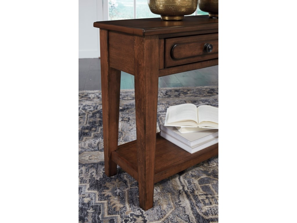 Signature Design by Ashley AdintonSofa Table