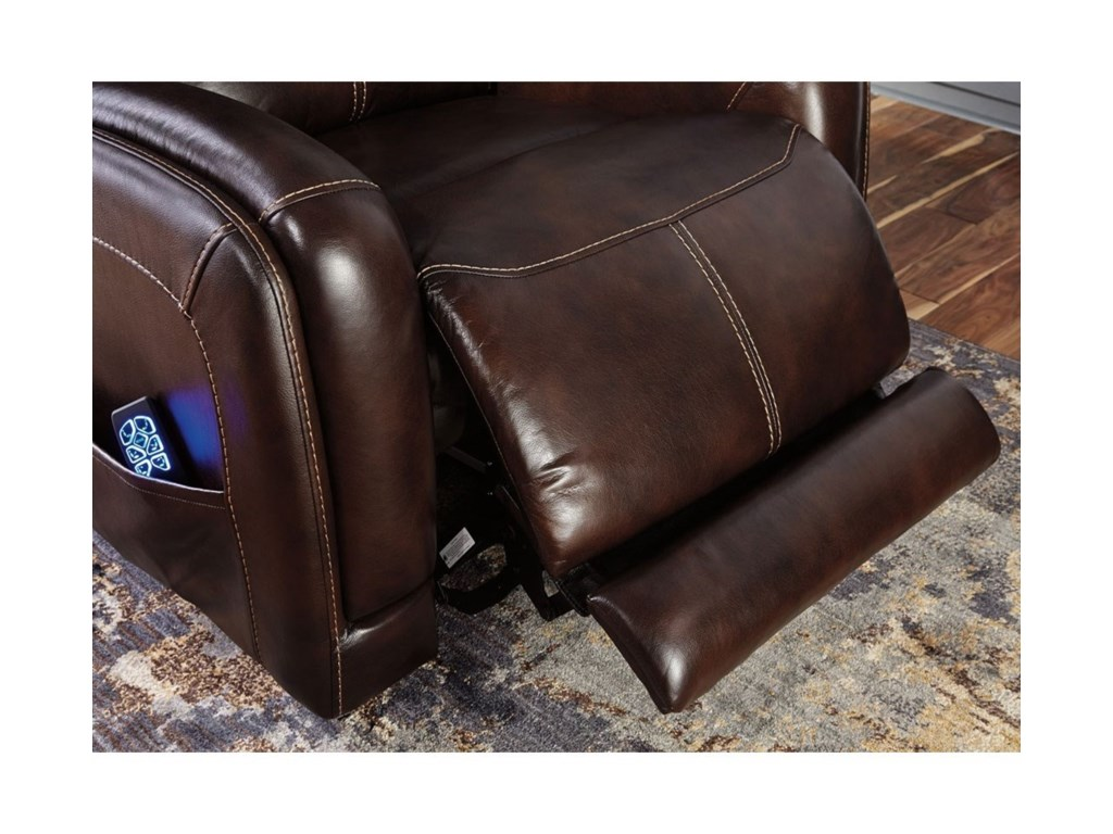 Signature Design by Ashley AilorPower Recliner