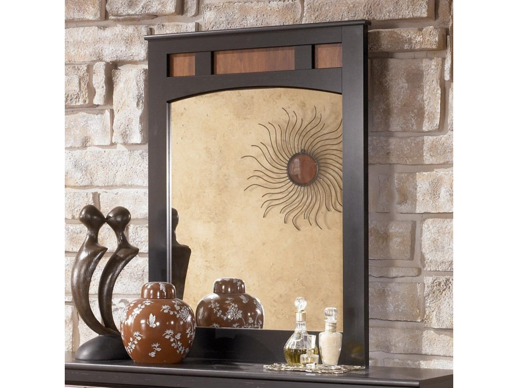 Ashley (Signature Design) AimwellBedroom Mirror