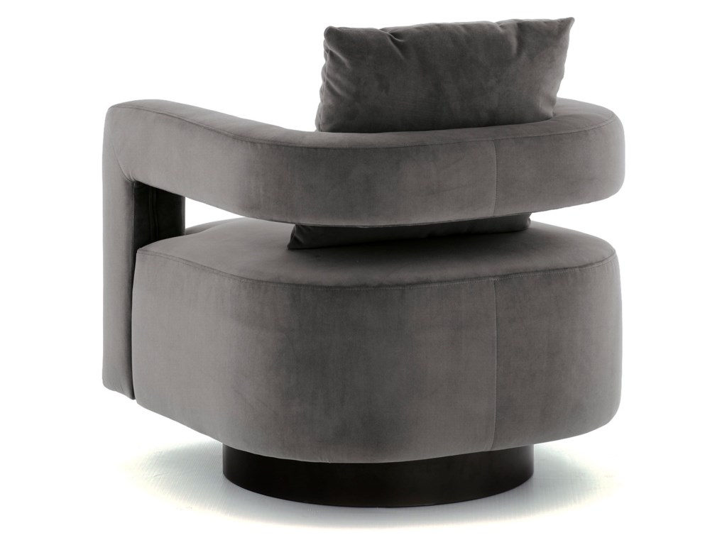 Signature Design by Ashley AlcomaSwivel Accent Chair