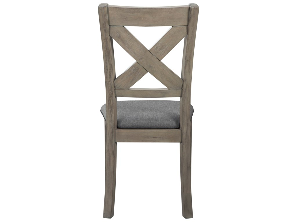 Ashley (Signature Design) Aldwin Dining Upholstered Side Chair