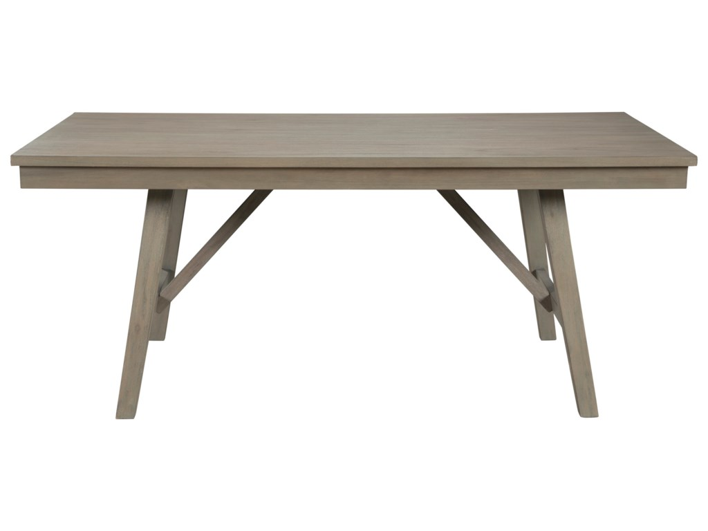 Signature Design by Ashley AldwinRectangular Dining Room Table