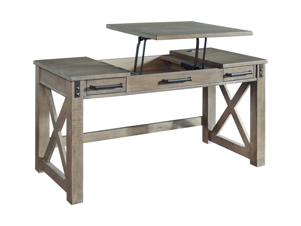 Vendor 3 AldwinHome Office Lift Top Desk