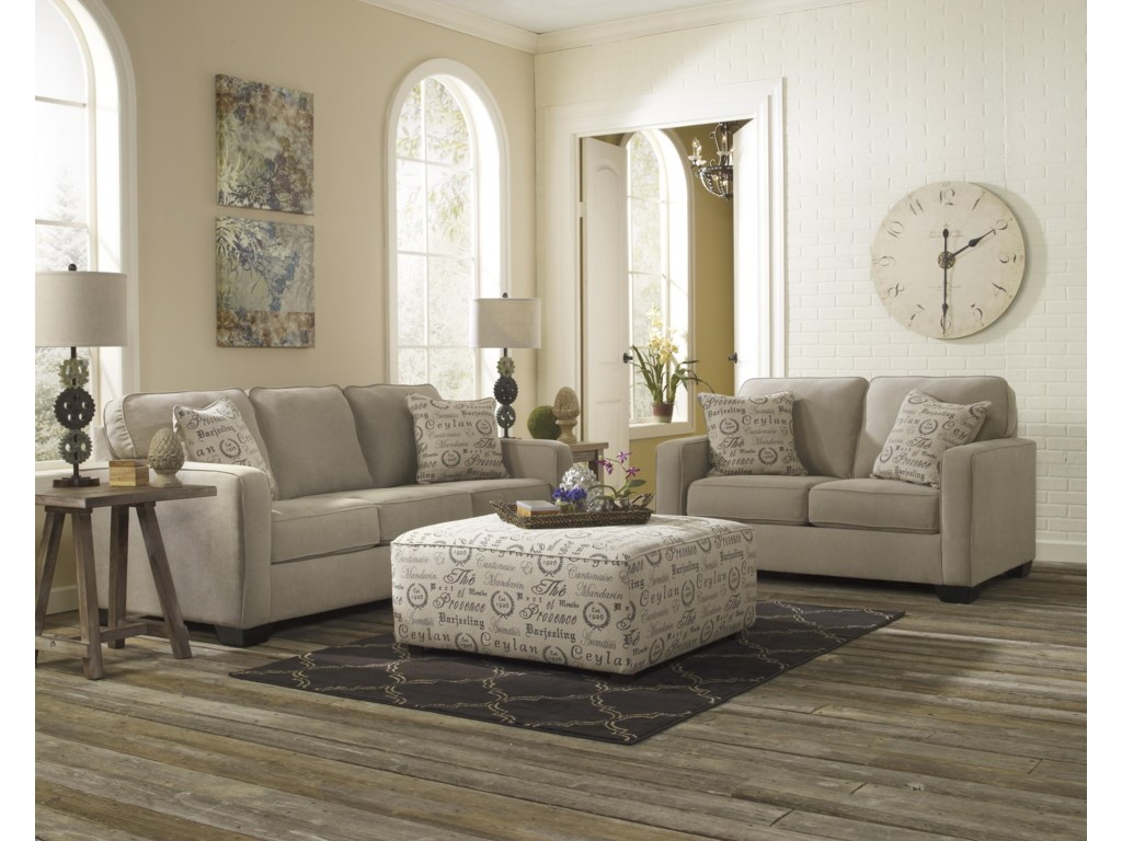 Ashley Signature Design Alenya - QuartzSofa