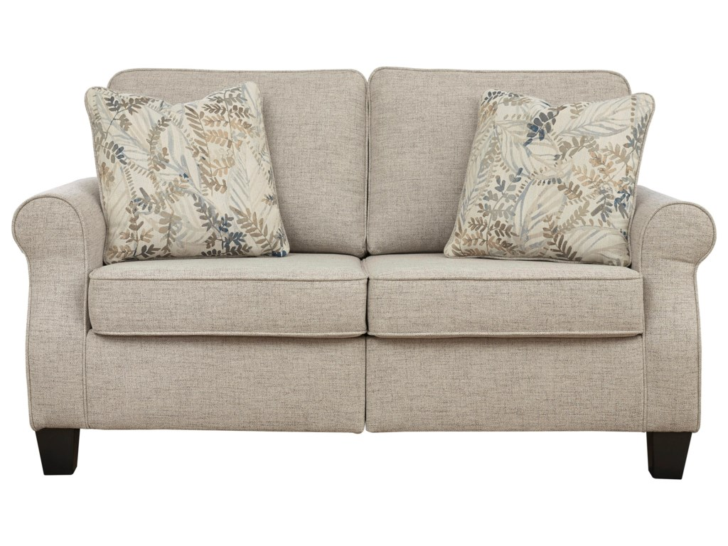 Signature Design by Ashley AlessioLoveseat