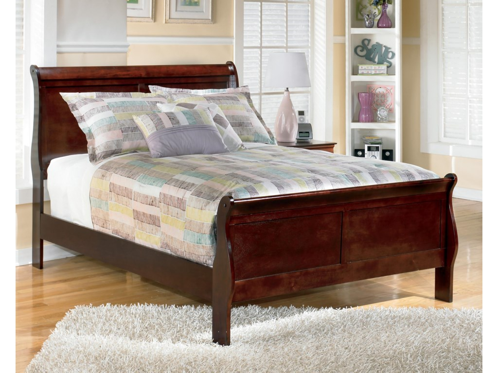 Signature Design by Ashley AlisdairFull Bed