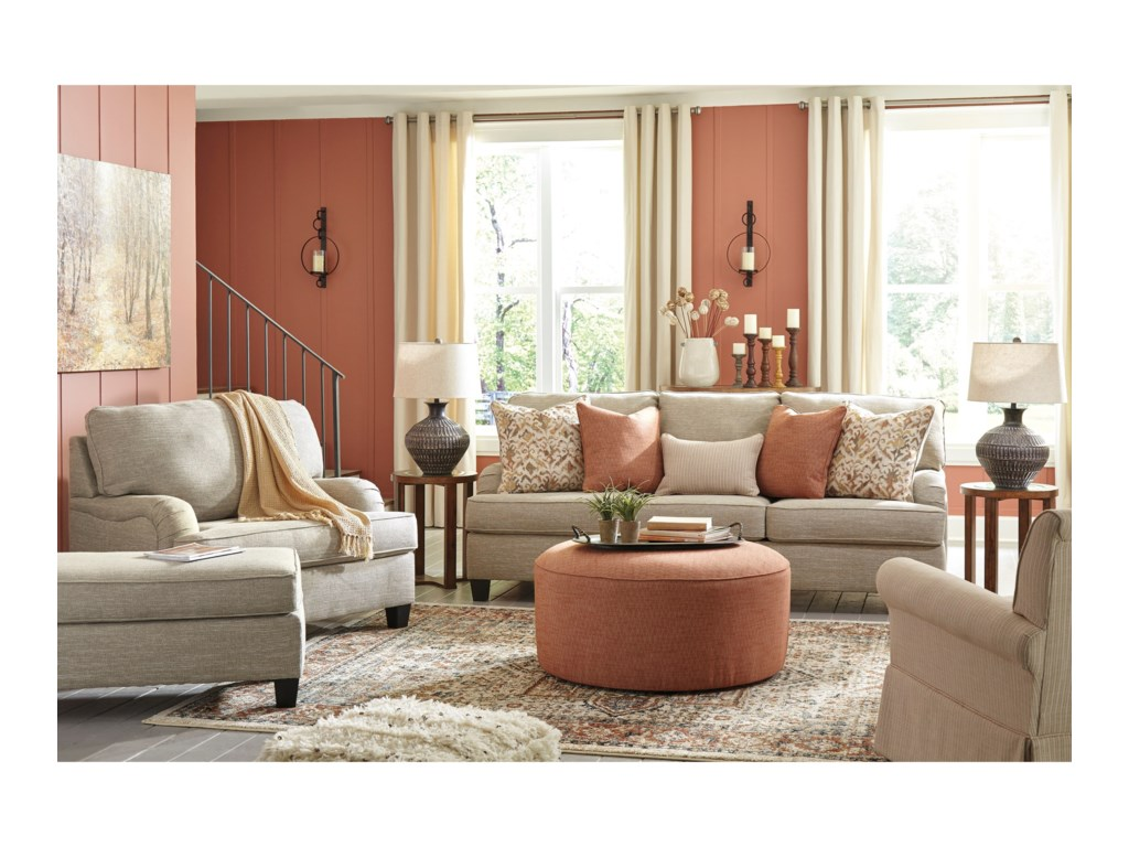 Ashley Signature Design AlmanzaLiving Room Group