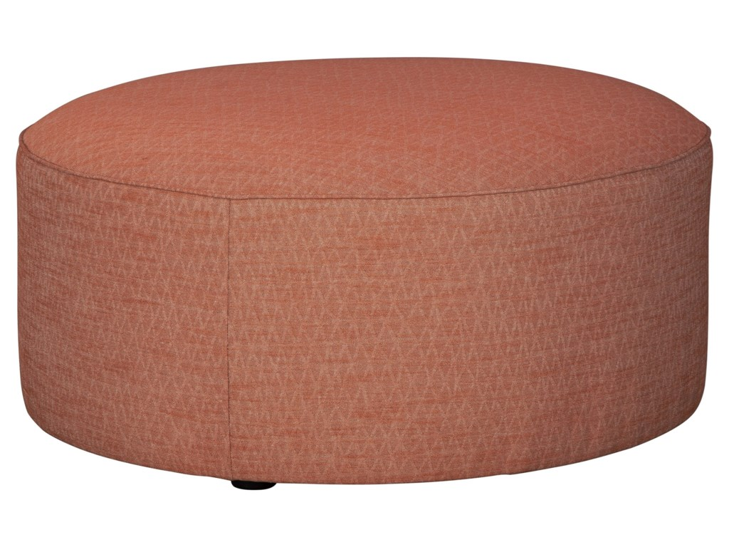 Ashley (Signature Design) AlmanzaOversized Accent Ottoman