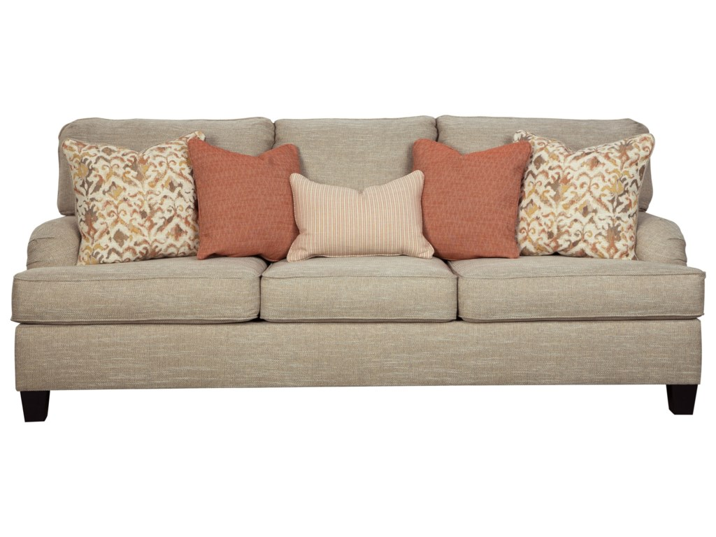 Signature Design by Ashley AlmanzaQueen Sofa Sleeper