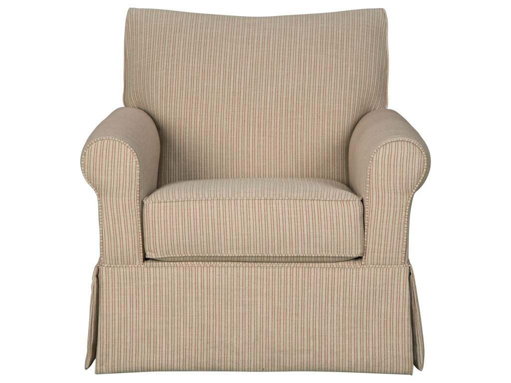 Signature Design by Ashley AlmanzaSwivel Glider Accent Chair
