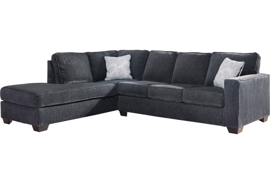 Ashley Altari Sleeper Sectional