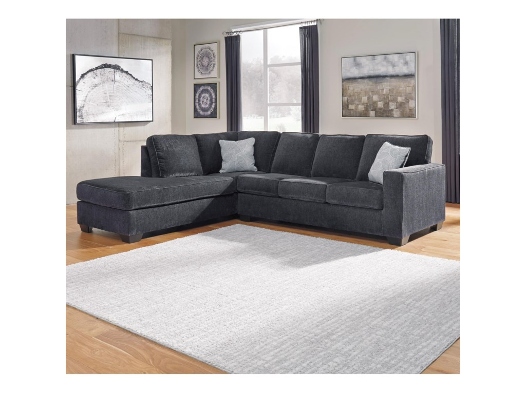 Signature AltariSleeper Sectional