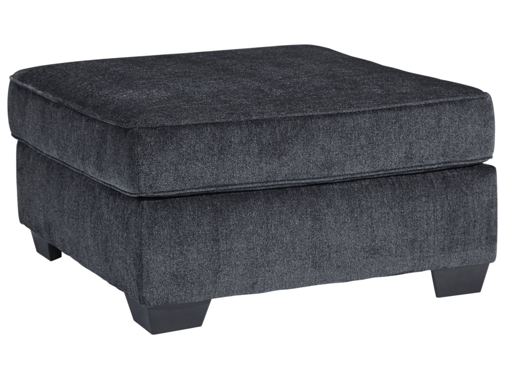Signature AltariOversized Accent Ottoman