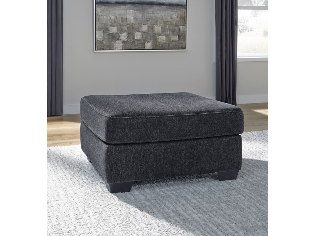 Signature Design AltariOversized Accent Ottoman