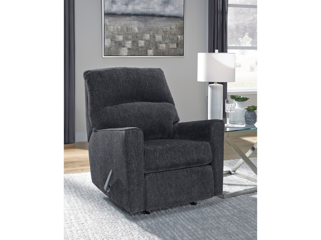 Signature Design by Ashley AltariRocker Recliner