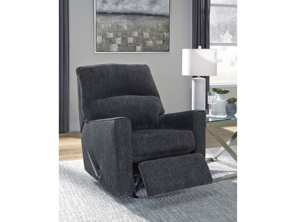Ashley Signature Design AltariRocker Recliner