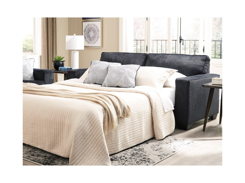 Ashley Signature Design AltariQueen Sofa Sleeper