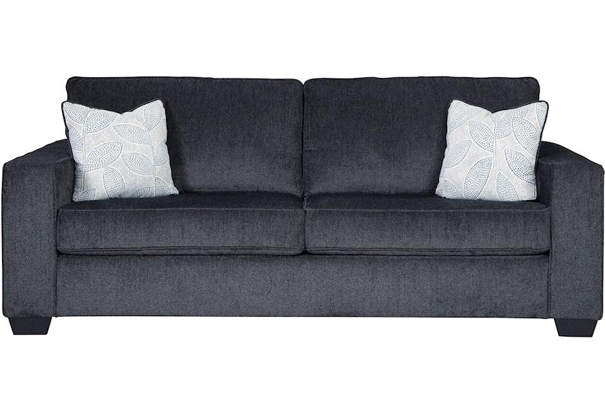 Ashley Altari Queen Sofa Sleeper