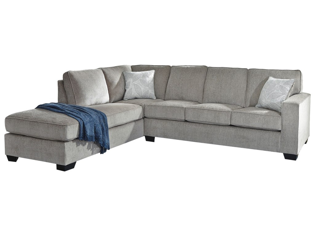Signature Design by Ashley AltariSleeper Sectional