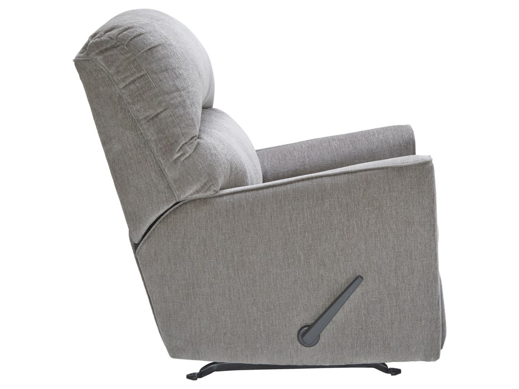 Signature Design AltariRocker Recliner