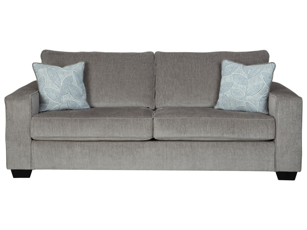 Signature Design by Ashley AltariQueen Sofa Sleeper
