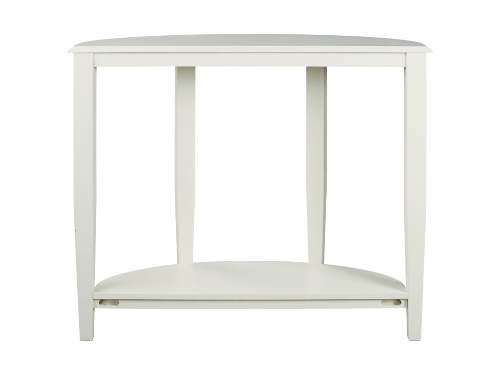 Signature Design by Ashley AltonwoodConsole Sofa Table