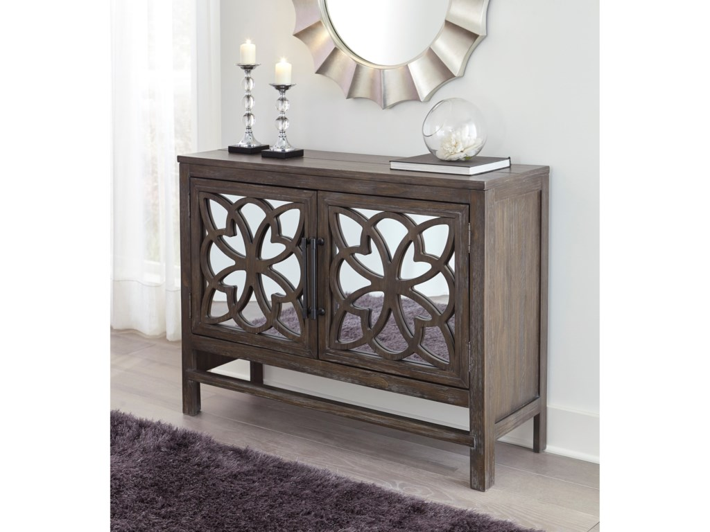 Signature Design by Ashley AlvatonAccent Cabinet