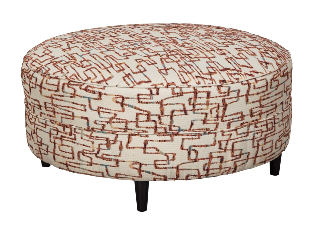Signature Design by Ashley AmiciOversized Accent Ottoman