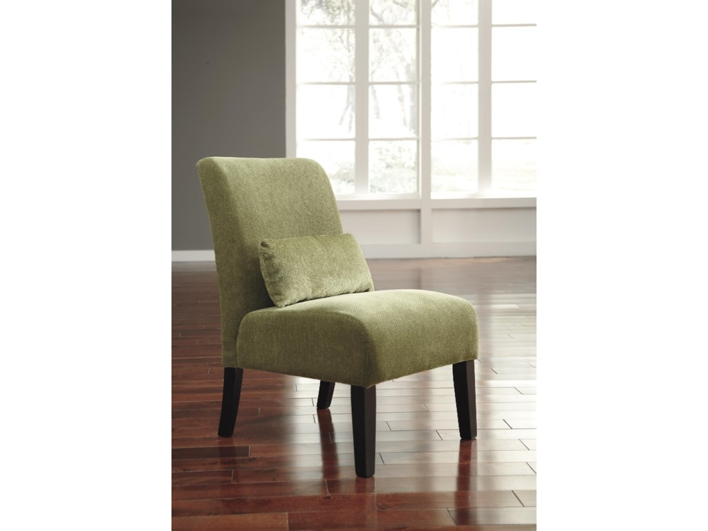 Signature Design by Ashley Annora - GreenAccent Chair