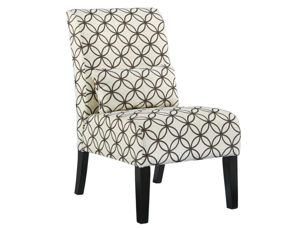 Signature Annora - BrownAccent Chair