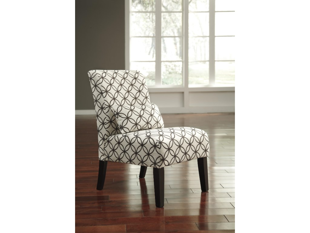 Ashley (Signature Design) Annora - BrownAccent Chair