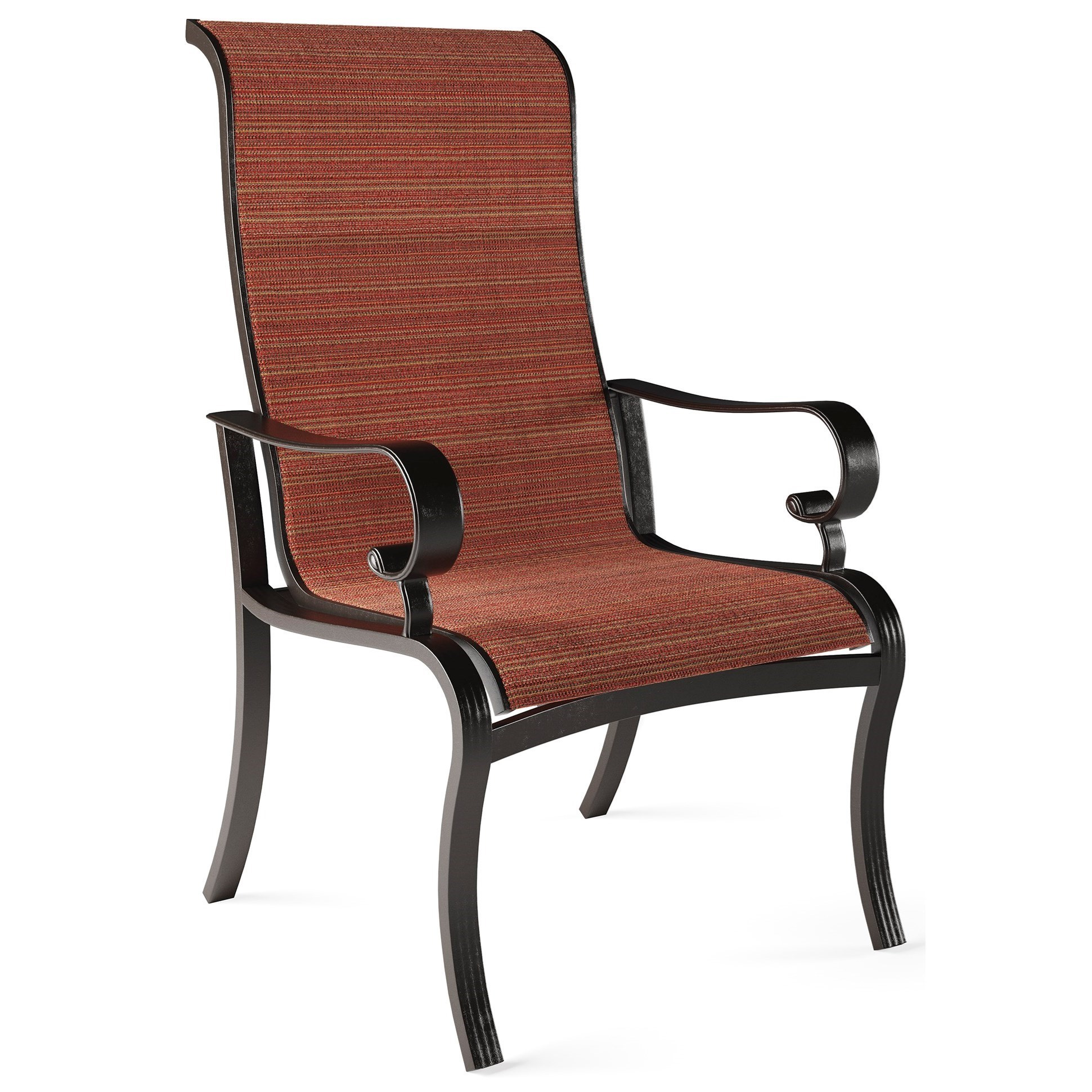 Signature Design By Ashley Apple TownSling Chair ...
