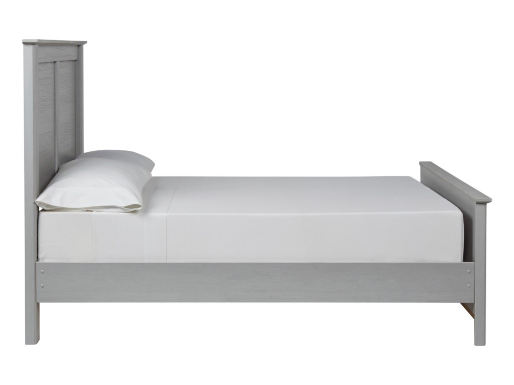 Signature Design by Ashley ArcellaFull Panel Bed