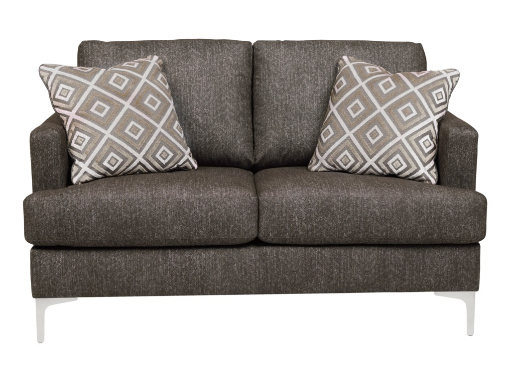Signature Design by Ashley ArcolaRTA Loveseat